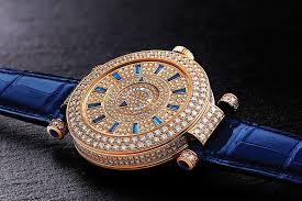 <b>Franck Muller's Double Mystery</b> watch is a dazzling force to be ...