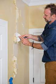 How to Remove Wallpaper in a Few Simple ...