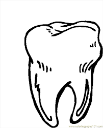 Small Picture Awesome Teeth Coloring Pages 59 For Your Coloring For Kids With