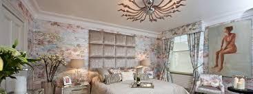 London Wallpaper Bedroom Find Exclusive Interior Designs Taylor Interiors