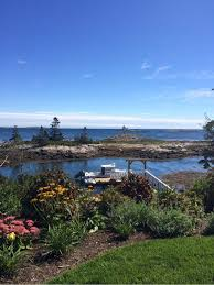 The Inn at Cuckolds Lighthouse - Guests are excited when they get ...