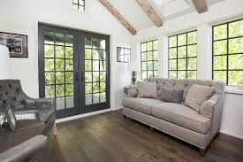 clayton tiny home living room initially the low country