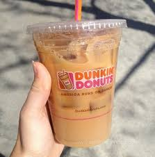 2,000 calories a day is used for general nutrition advice, but calorie needs vary. Dunkin Donuts Secret Menu 2020