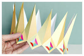 You will need a pdf reader to view these files. 7 Of The Coolest Printable Birthday Crowns