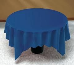 navy blue tablecloth navy blue linen tablecloth cloth whole wedding navy blue 70 inch round tablecloth