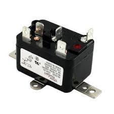white rodgers 24 volt coil voltage spdt rbm type relay 90 370 24 volt coil voltage spdt rbm type relay