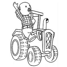 Small Picture Top 10 Free Printable Bob The Builder Coloring Pages Online