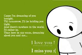Dreaming Of You Love Quotes Best of Cause I Am Dreaming Miss You Quote
