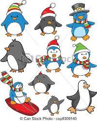 holiday penguin clip art. Brilliant Clip Clipart Info For Holiday Penguin Clip Art G