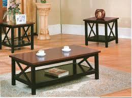 cherry coffee table sets wood coffee table sets oak dark set carved piece black and end cherry wood coffee table sets
