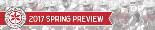 A 2017 Ohio State Depth Chart Projection After One Week Of