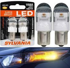 Sylvania Reverse Lights Car Truck Led Light Bulbs Car Truck Lighting Lamps