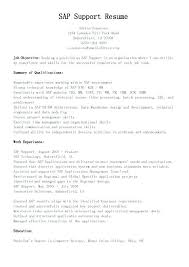 Cognos Fresher Resume – Directory Resume