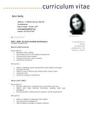 Resume Meaning Extraordinary Resume Or Cv Meaning 28 Effective Writing Com How To Create A 28