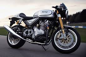 norton motorcycles highest quality craftsmanship only bespoke