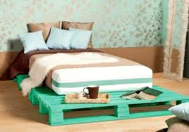 Over 50 Creative DIY Pallet Bed Ideas 2016 - Cheap Recycled - Amazing Bed  Frame Designs Part.2