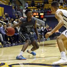 Oscar Frayer Basketball Moreau Catholics Frayer Withdraws His Commitment Sfgate