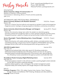 House Cleaning Resume Sample The Servant as Leader Leadership Arlington content management 99