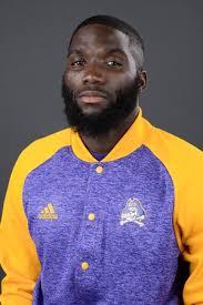 Rodney Johnson - Men's Track and Field - East Carolina University Athletics