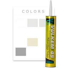 Tremco Vulkem 45 Ssl Color Chart Tremco