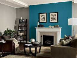 Paint For Living Room With Accent Wall Amazing Of Perfect Living Room Paint Color Schemes Color 2086