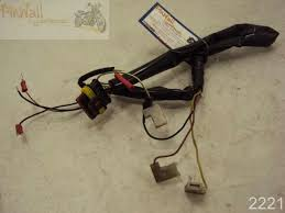 pinwall cycle parts inc your one stop motorcycle shop for used used 2001 ducati m900 monster dark wiring harness rear