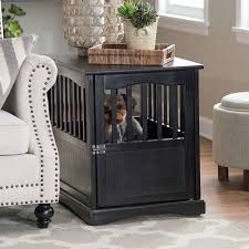 fancy dog crates furniture. dog crate furniture end table decorative crates fancy l