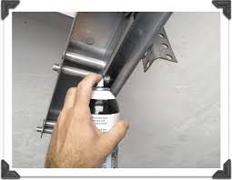 garage door maintenance isn t y but it can save you from hearing that screeching sound every time you hit the door opener