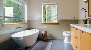 bathroom remodeling seattle. Brilliant Remodeling Pretty Bathroom Remodel Portland In Seattle Of Seward Park Home  Features Modernu2026 Remodeling R
