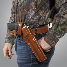 Dao For Long Barrels Galcos Dual Action Outdoorsman