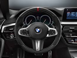 Coupe Series bmw m performance steering wheel : Press Release : BMW M Performance Parts For The New BMW 5 Series ...