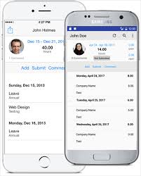 Free Timesheet Software Employee Timesheet App By Weworked