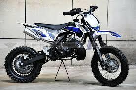 50cc 2 stroke kick start pit bike with powerful engine db502b 12