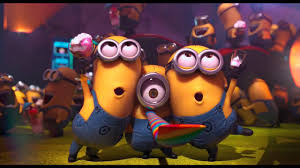 Image result for minions we love school