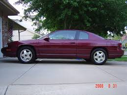 12 best 1995-1999 Monte Carlo images on Pinterest | Chevrolet ...