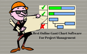 10 Of The Best Online Gantt Chart Software For Project