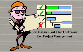 Online Project Management Gantt Chart 10 Of The Best Online Gantt Chart Software For Project
