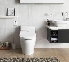 UB-1000 Advanced bidet toilet seat by Bio Bidet
