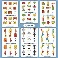 Wonderlic Test Score Chart Unique What Iq Scores Mean