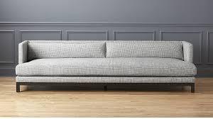 furniture affordable modern. brava houndstooth sofa furniture affordable modern