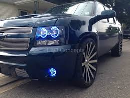 Avalanche chevy avalanche 2007 : LED Concepts Chevrolet Avalanche 2007-2013 | Cars & Trucks ...