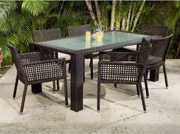 dining patio furniture. outdoor patio furniture dining table tables t