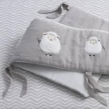 crib per sheep nursery