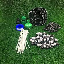 pvc misting system homemade garden watering system new 4 7 hose garden outdoor patio home misting cooling orbit pvc mist cooling system