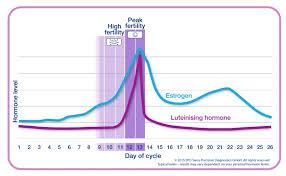 62 Extraordinary Pregnancy Hormones Graph