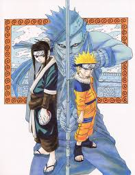 Small Picture naruto color page Tumblr