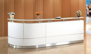 office furniture reception desk counter. High End Office Furniture White Cheap Small Modern Front Desk Counter  Reception Dubai Office Furniture Reception Desk Counter T