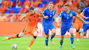 Juni bei der em 2021 in amsterdam spielvorschau stats + spieltipp mögliche aufstellungen. Euro 2020 Niederlande Siegt Spektakular Gegen Die Niederlande Gegen Ukraine Shotoe