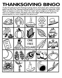 Free Printable Thanksgiving Activities Sheets – Happy Easter ...