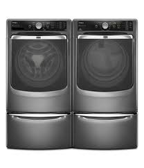 Energy Star Kitchen Appliances Front Loading Washing Machine Energy Star Mhw6000ag Maytag